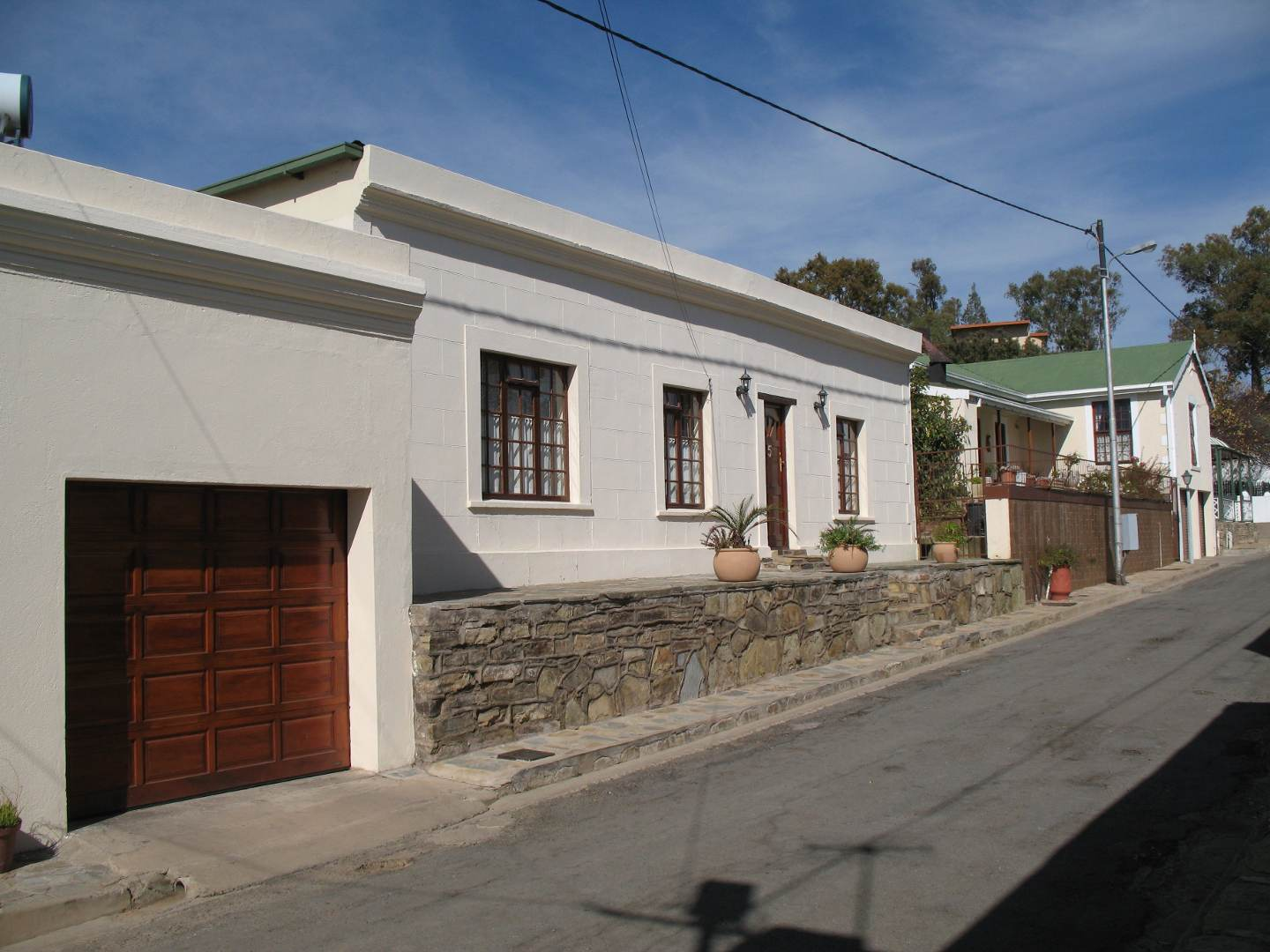Colesberg South Africa  City new picture : Toverberg Guest Houses, Colesberg, South Africa