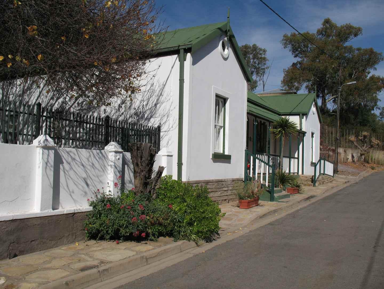 Colesberg South Africa  city photos gallery : Toverberg Guest Houses, Colesberg, South Africa