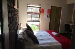 Double Room with Full Bathroom (Room 2)