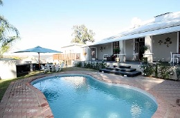 Tri-Angle B&B and Guesthouse Adelaide