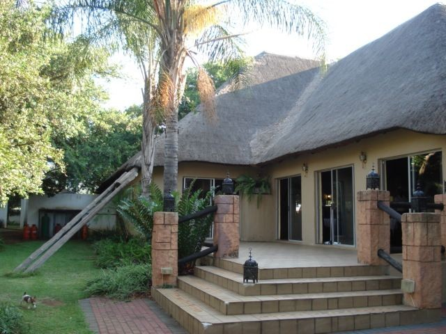 Tropical Gardens Lodge And Function Venue Hartbeespoort