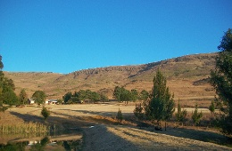 Troutways Private Retreat Waterval Boven