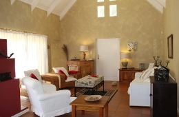 Tulbagh cottage - dreamcatcher