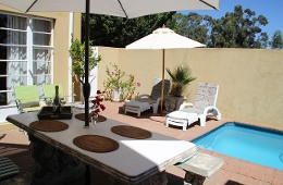 Tulbagh Cottage - Dreamcatcher Tulbagh