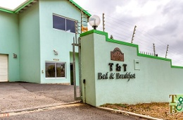 T&T Bed and Breakfast
