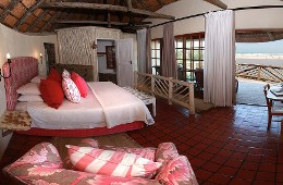 Double Storey Honeymoon Bungalow