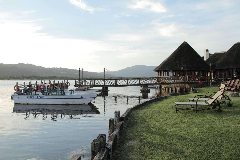 Umngazi River Bungalows Amp Spa Port St Johns South Africa