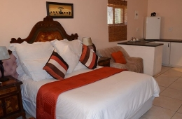 Umqhele B&B Richards Bay