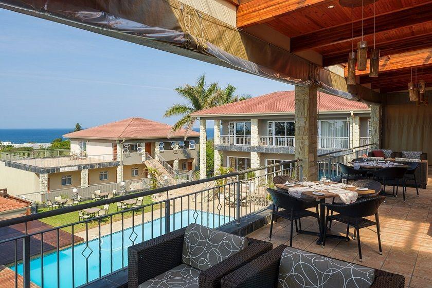 Rooms: Umthunzi Hotel & Conference, Umtentweni