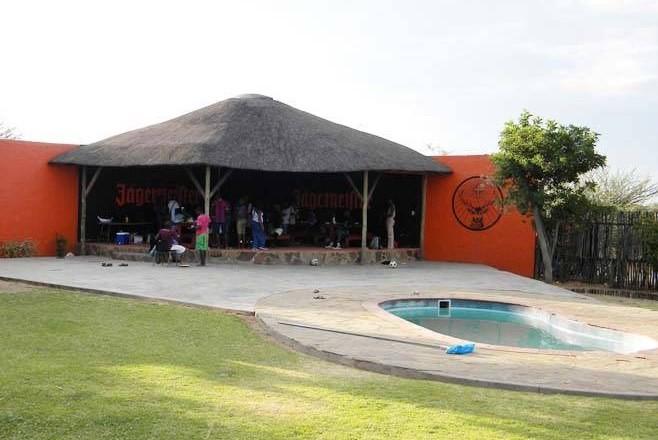 Umti Lodge Windhoek
