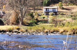 Umzimkulu River Lodge Underberg