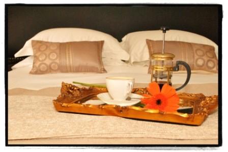 Bethal Tea Room