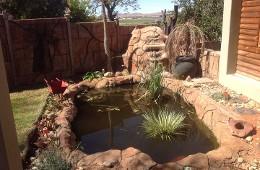 Upington Apartment Upington