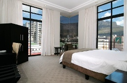 Urban Chic Boutique Hotel Cape Town