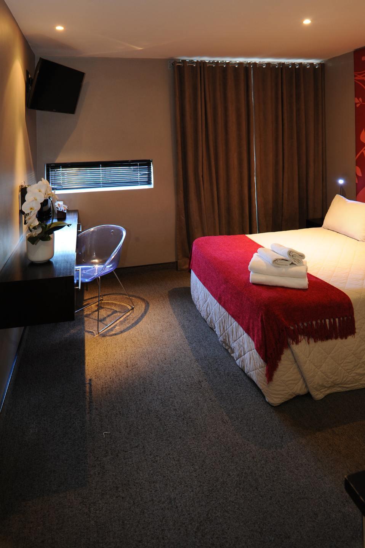 Aha Bloemfontein Hotel Bloemfontein