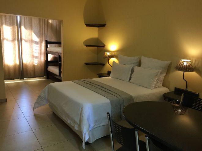 Ushaka Holiday Apartments  Durban