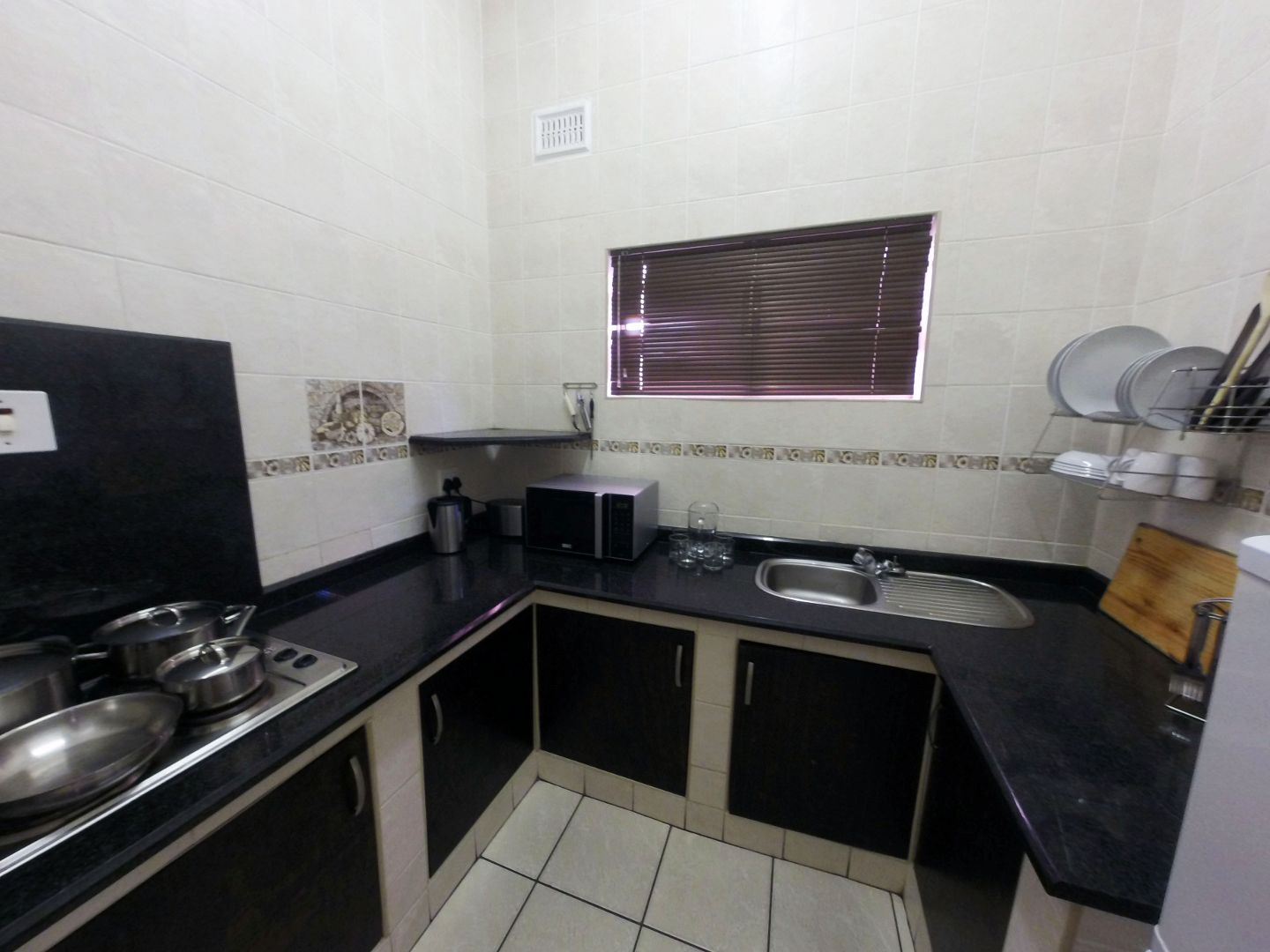 Ushaka Holiday Apartments Durban
