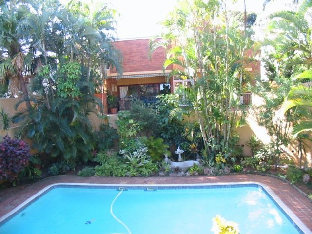 Self Catering Accommodation In Durban 6 Sleeper 1 6