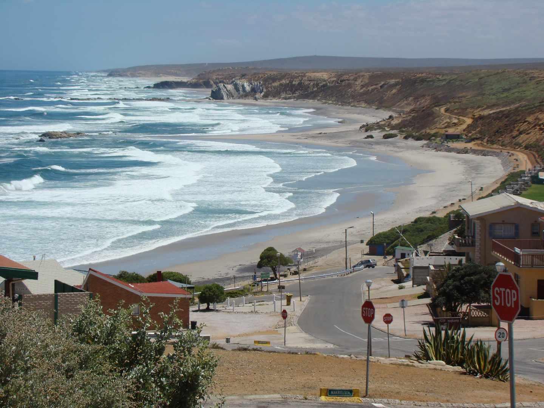 Van Eeden Accommodation Strandfontein South Africa