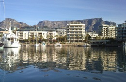 Waterfront Juliette Vertigo Cape Town