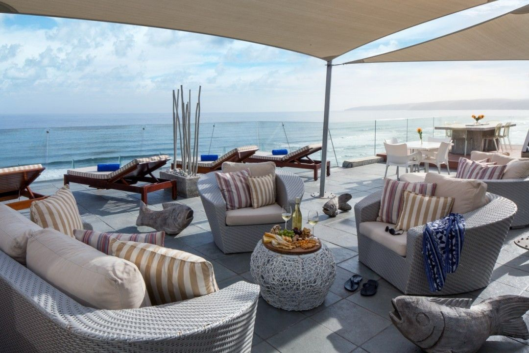 Views boutique hotel spa wilderness south africa for Boutique hotel 74