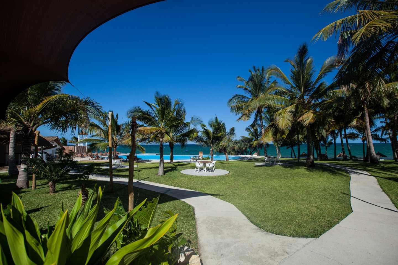 Vilanculos Beach Lodge Vilanculos