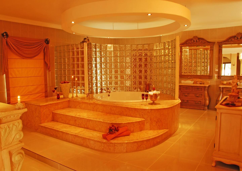 Bathroom Lights Pretoria villa amor, pretoria, south africa