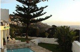 Villa Hargreaves Cape Town