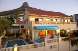 Villa Sunshine Cape Town