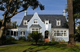 Vrede Manor Cape Town