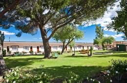 Wagon Wheel Country Lodge