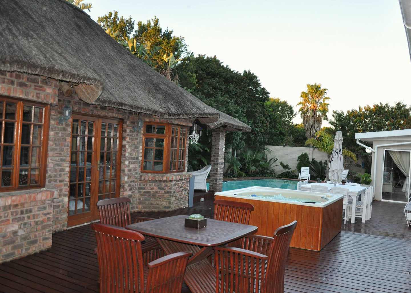 Walmer Heights Guest House Port Elizabeth
