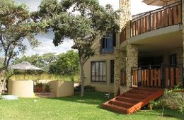 Waterberg Guest Home Modimolle (Nylstroom)