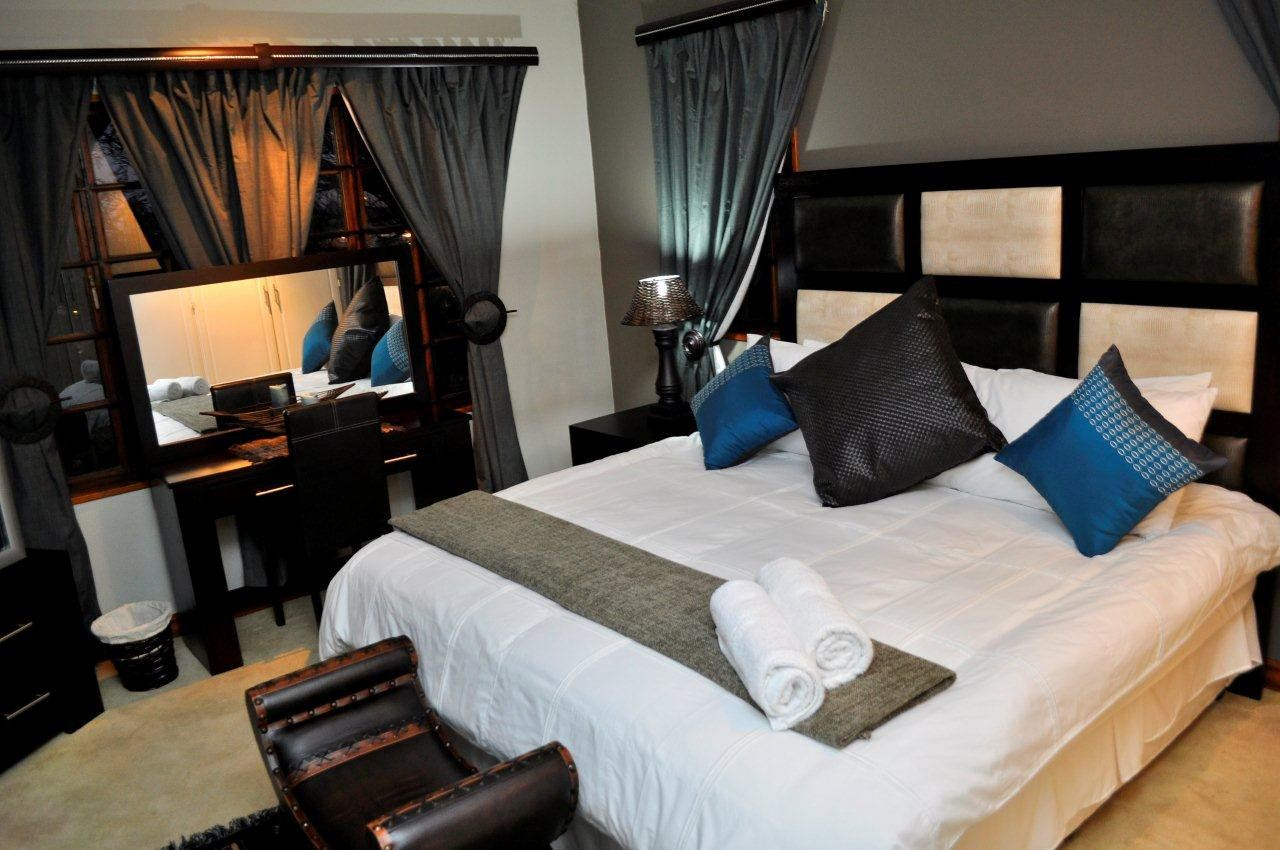 Waterfalls Boutique Hotel Pretoria