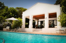 Waterkloof Guesthouse Witsand