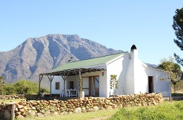 Welbedacht Nature Reserve