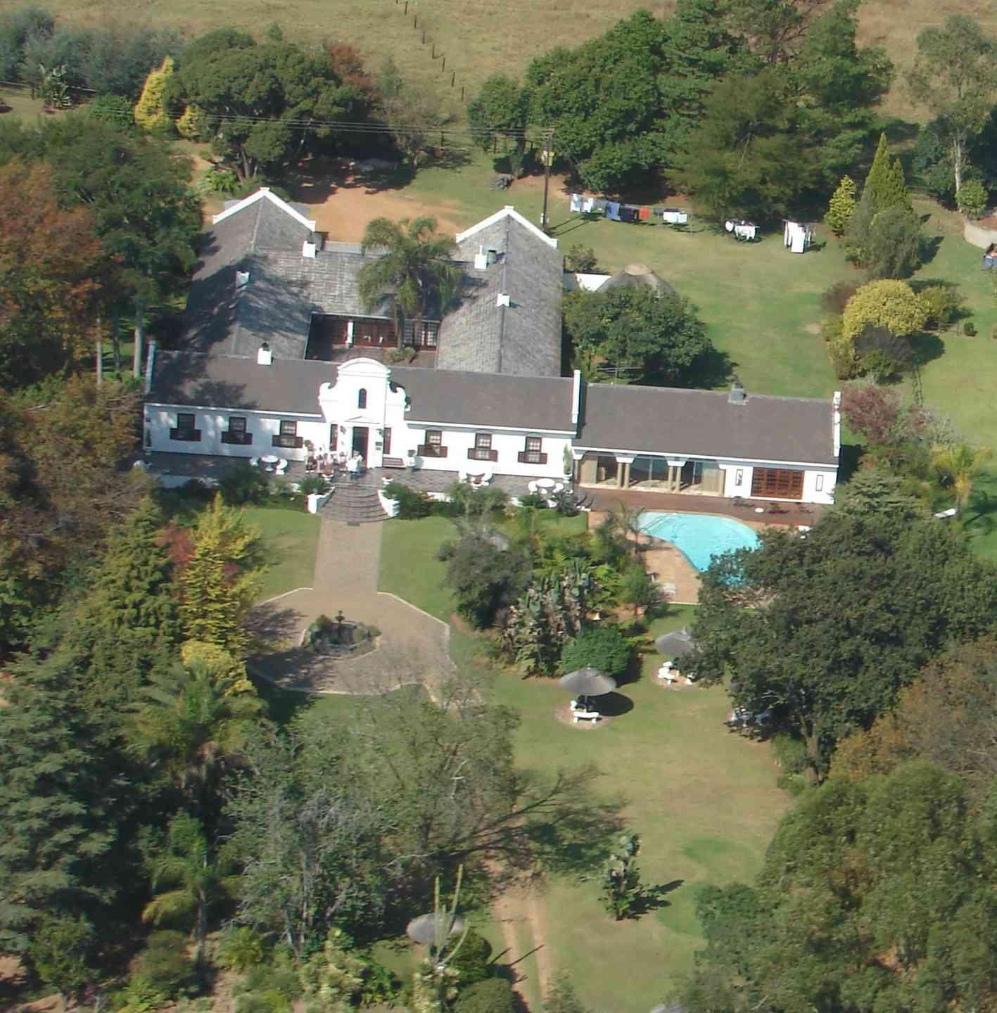 Piet Retief South Africa  City new picture : Welgekozen Country Lodge, Piet Retief, South Africa
