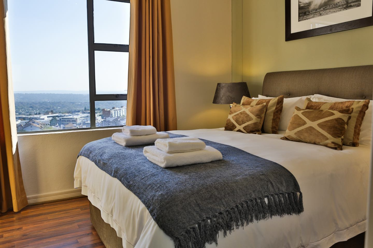 Westpoint Executive Suites Johannesburg