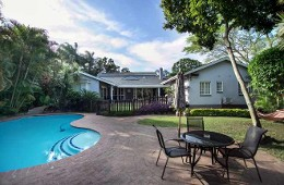 Westville B & B and Conference Centre