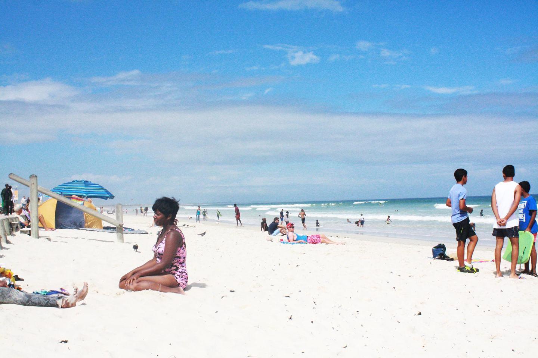 Beachcomber Muizenberg Beachfront Cape Town South Africa