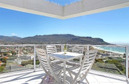 Whale Watcher's Private Luxury Apartments