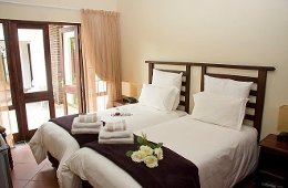 A White Rose Guesthouse