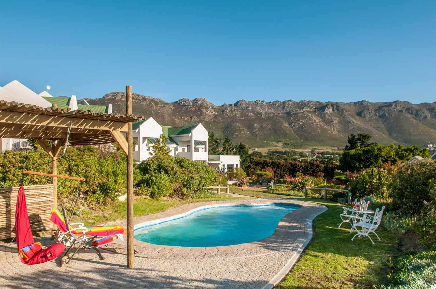 Wind Rose Guest House Gordons Bay South Africa