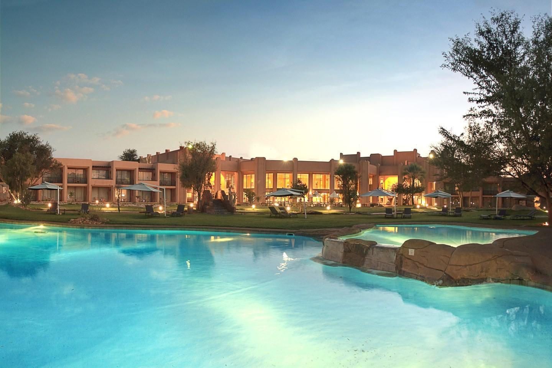 Windhoek Country Club Windhoek
