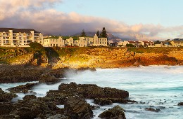 Windsor Hotel Hermanus