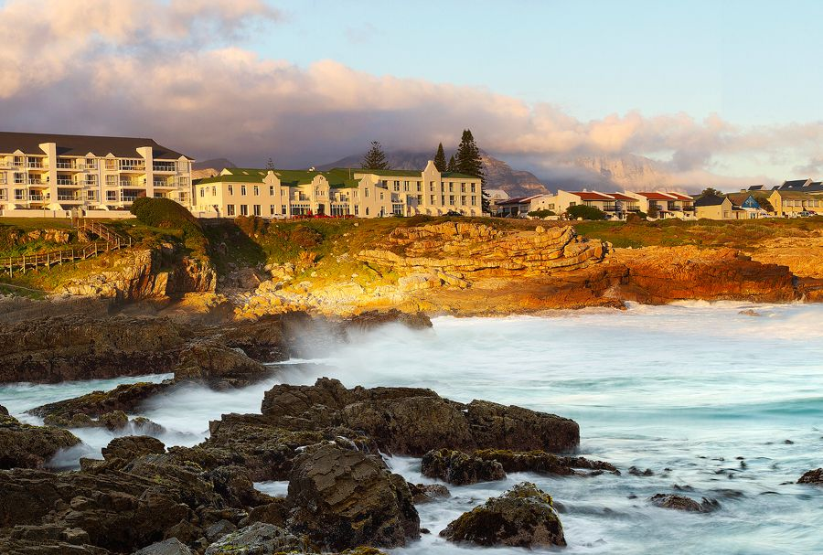 Windsor Hotel Hermanus South Africa