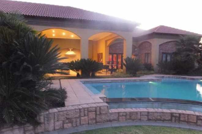 Witwater Guest House Kempton Park South Africa