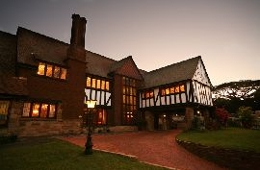 Woodhall Guesthouse