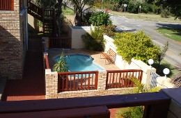 @Audre's Self-catering/B&B Jeffreys Bay