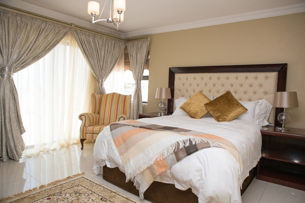 Zaza S Guesthouse And Spa Soweto
